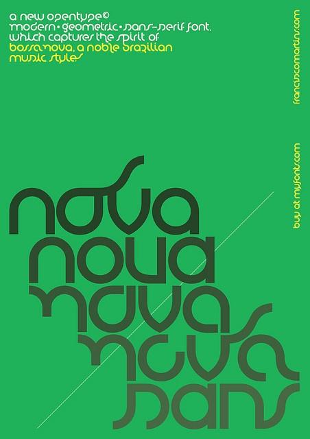 NovaSans