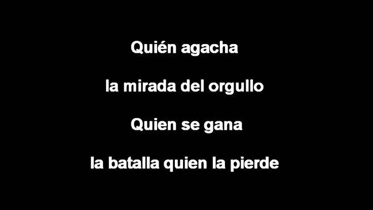 LETRA-Ricardo Montaner - Quién Diría