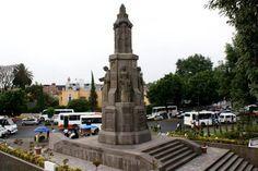 Monumentos Históricos de Puebla