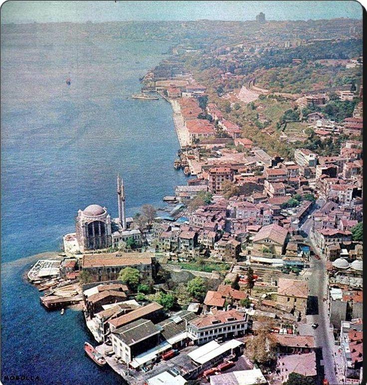 ortaköy 1973