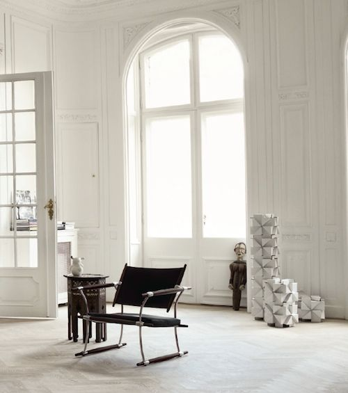 Light, white and windows