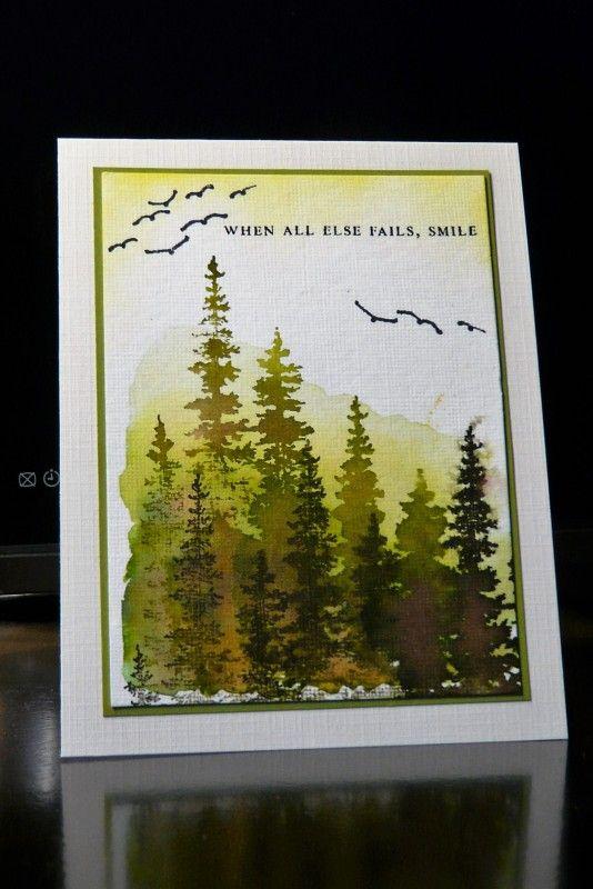 CC595 Fave- Julie's card