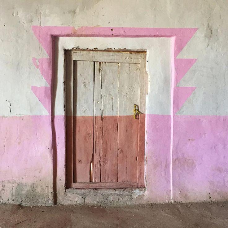 I thought I didn't like pink...I was so wrong Pensaba que no me gustaba el rosita...qué equivocada estaba. #poppytalksummercolours