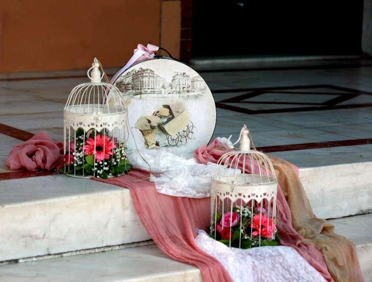 Στολισμός Βάπτισης-Candy Bar ,N. Αττικής ,Fleur Du Jour www.gamosorganosi.gr