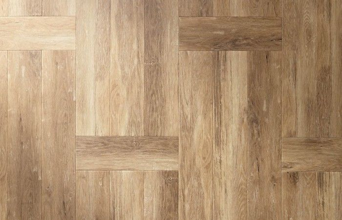 Wood floors have far more potential for variety than you might think. Lots of creative examples here!