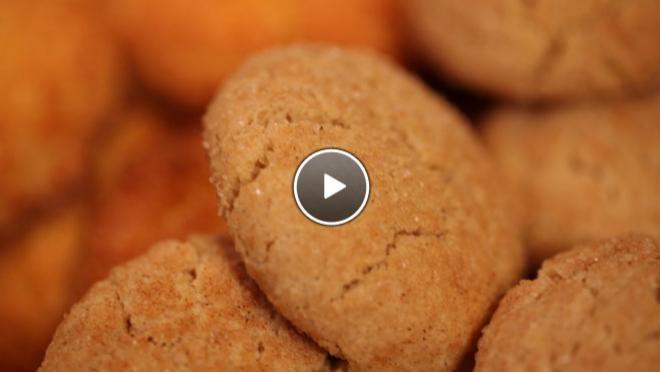 Kaneeltjes - Rudolph's Bakery | 24Kitchen