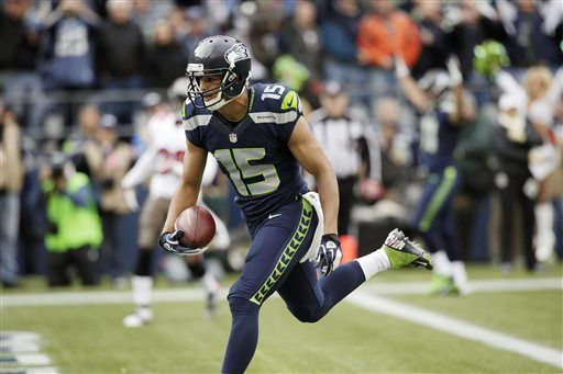 Chalk Talk: Jermaine Kearse's touchdown vs. Bucs