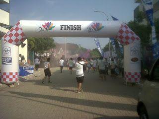 PUSAT BALON GATE: Balon Gate Start Finish 081288579450