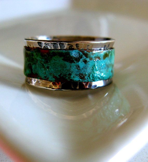 1000 Images About Diamond Amp Turquoise Wedding Rings On Pinterest