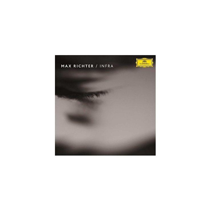Max Richter - Infra (Vinyl)