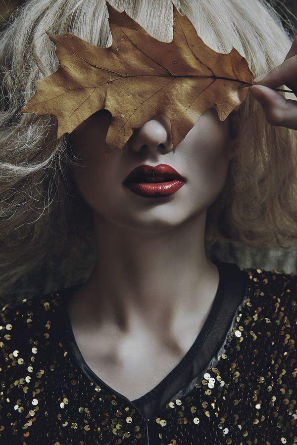 Whimsical Autumn Fashion