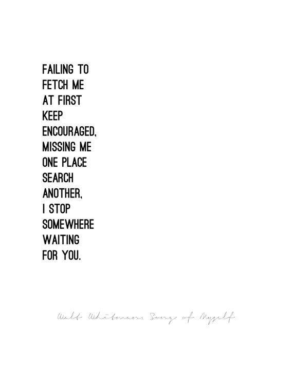 song of myself walt whitman pdf