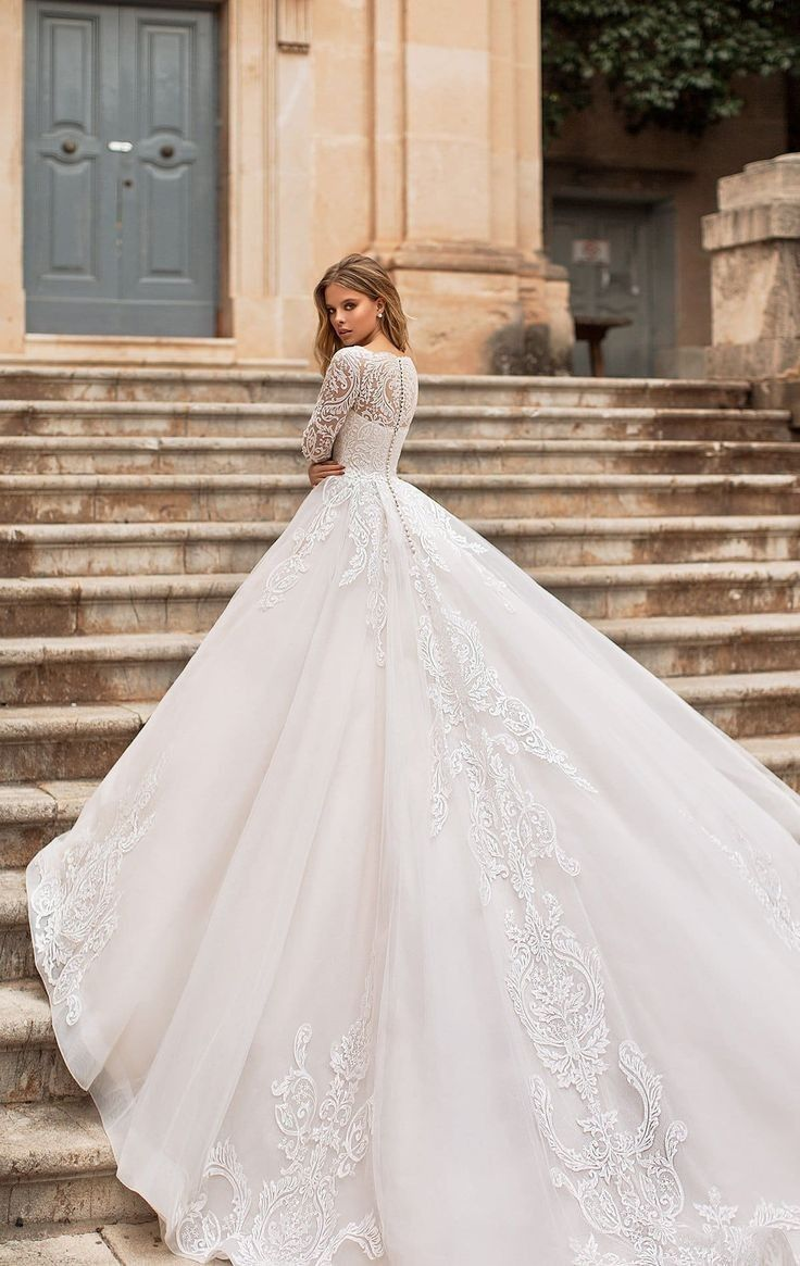 Pin by Marie Rose on Robe mariage in 2020