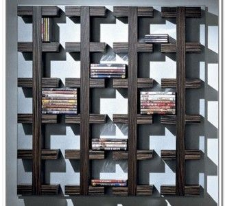 Wall Mount Dvd Storage Home Ideas Pinterest Solutions And