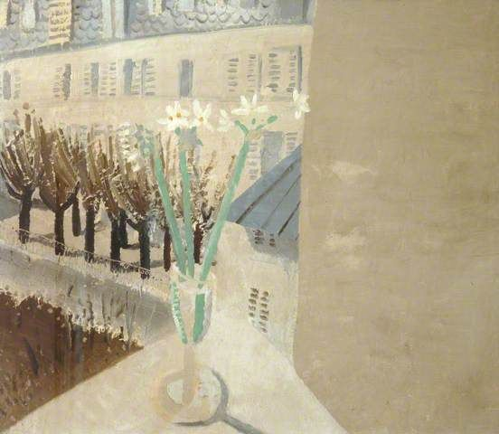 Your Paintings - Winifred Nicholson paintings