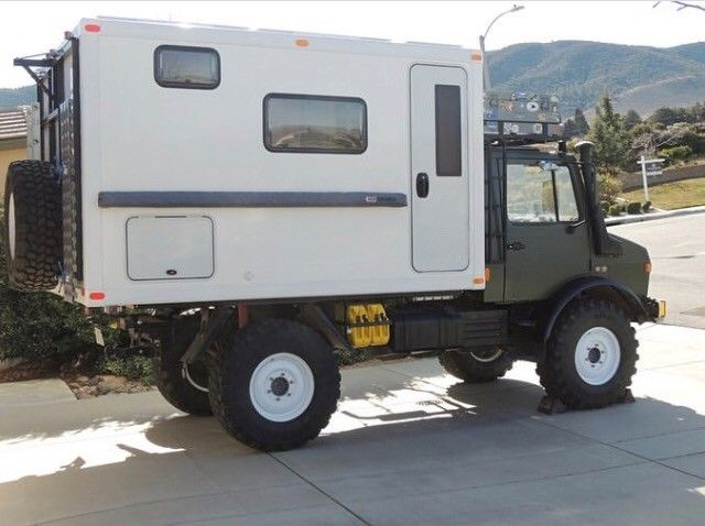 Check out this incredible expedition build of a Total Composites box