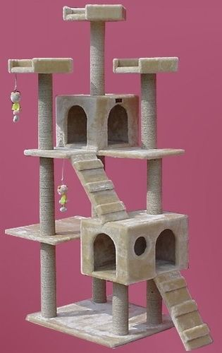 I would LOVE one of these for my cats! i want it soooo bad!