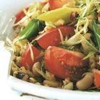 Minted Barley and Black-Eyed Peas @ allrecipes.com.au
