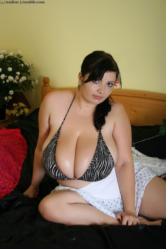 Awesome beautiful bbw girl