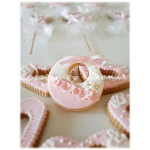 Kurdelalı kurabiye...:)