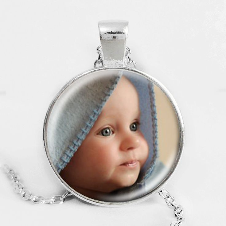 Aliexpress. Buy Personalized Photo Pendants Custom Necklace Photo of Your Baby Child Mom Dad Grandparent Loved One Gift for Family Member Gift from Reliable necklace chain for men suppliers on VILLWICE XY Jewelry Store