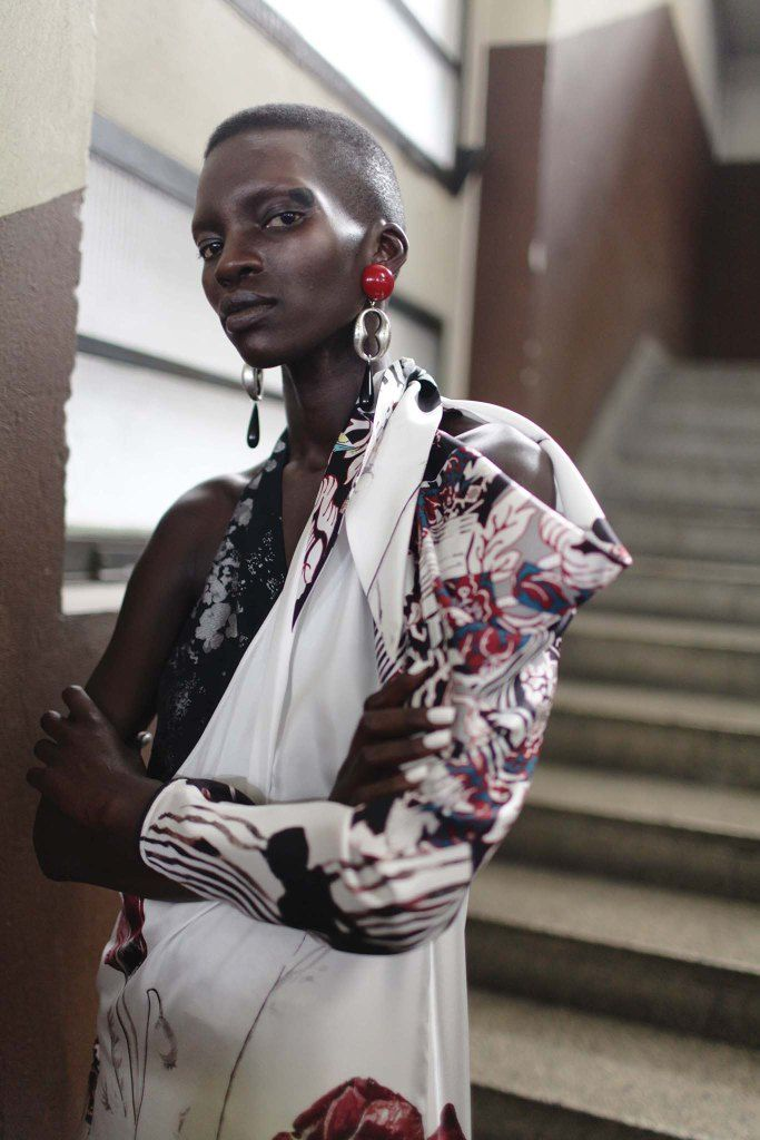 Antonio Marras: A celebration of cross-culturalism, masterfully rendered.