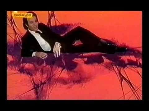 Julio Iglesias - Manuela (Video Clip)