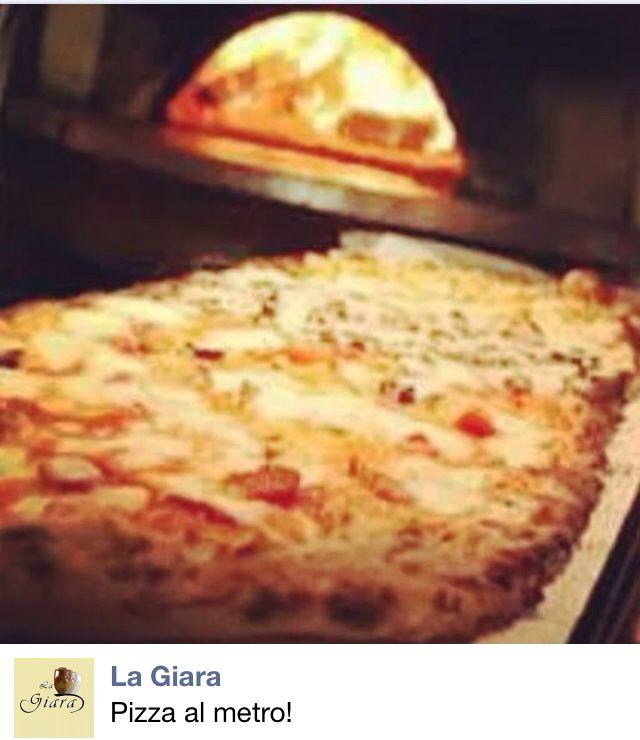 #pizza #ginosa #lagiara