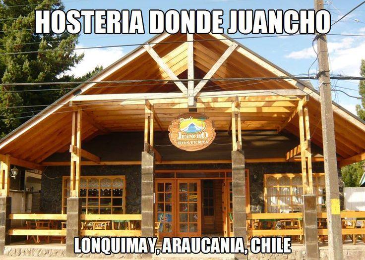 Donde Juancho Hosteria
