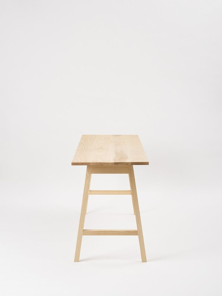 Trestle Table by Douglas and Bec