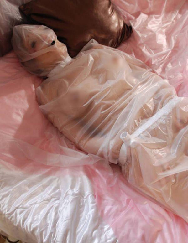French maid blowjob dumpster tawnya