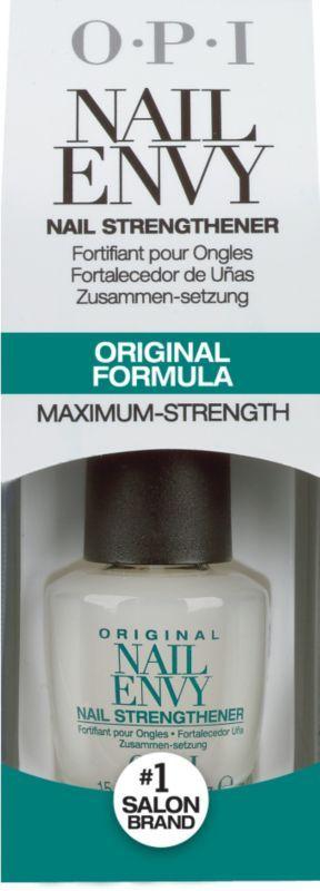 Nail Treatment OPI Nail Envy Nail Strengthener Original Formula Ulta.com - Cosmetics, Fragrance, Salon and Beauty Gifts
