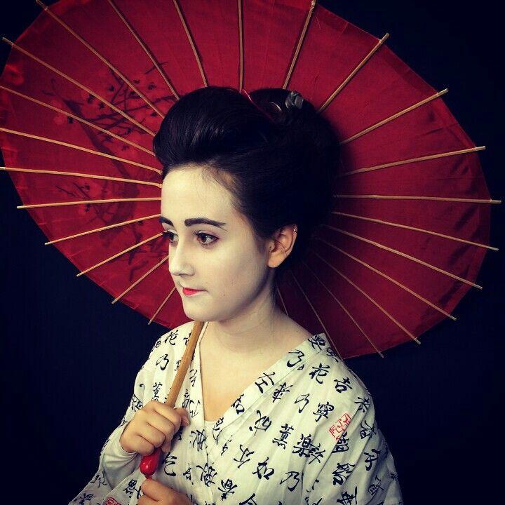 Caracterización de geisha
