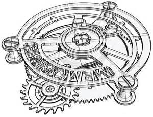 1000  ideas about pocket watch drawing on pinterest