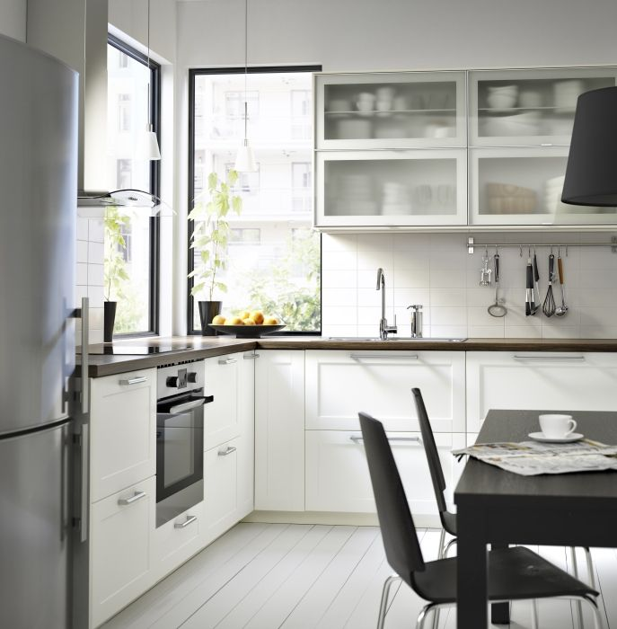 26 best Spazio al cambiamento in cucina images on Pinterest | Ikea ...