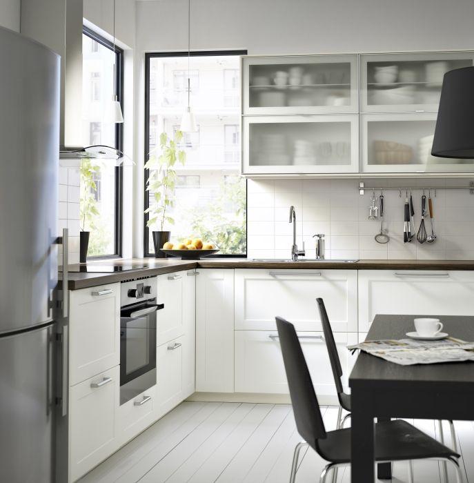 Dream Kitchens Nl: METOD Il Nuovo Sistema Cucine Di IKEA