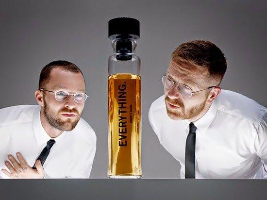 Perfumy, które pachną jak 1,400 rodzajów perfum   BeautyAdvisor