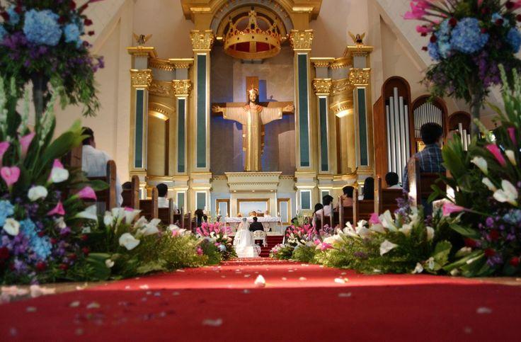Christ The King Church Greenmeadows Wedding Rates. Christ The King