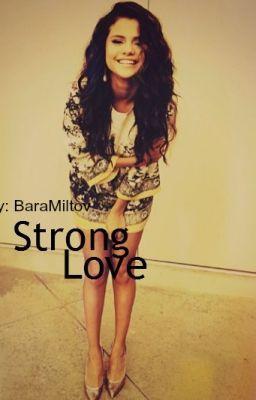 """Read """"Strong Love - 15.část - rychlá změna ;("""" #wattpad #romance"""