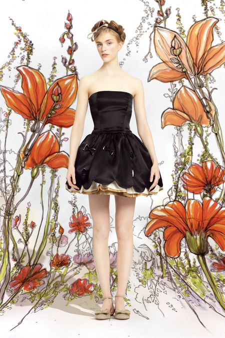 Red Valentino Spring 2014 Ready-to-Wear Collection