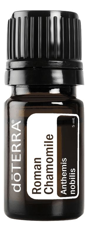 Free PNG image of doTERRA Roman Chamomile essential oil. This is useful in making your own complaint doTERRA essential oil graphics! Click to read all about how to use doTERRA RC oil!