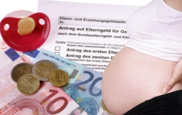 Tipps und Adressen in Hamburg für wichtige Erledigungen vor der Geburt. Der gro
