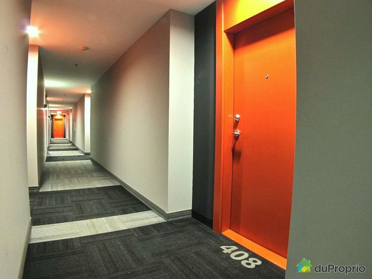 17 best images about condo hallway ideas on pinterest for Hotel design color
