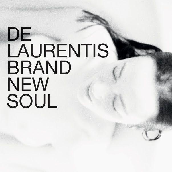 DeLaurentis, le clip de Brand New Soul // En concert avec quatuor à cordes le 25/11 / CHANSON MUSIQUE