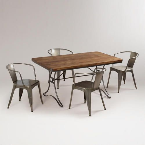 Jackson Rectangular Table With Metal Base: Best 25+ Tub Chair Ideas On Pinterest
