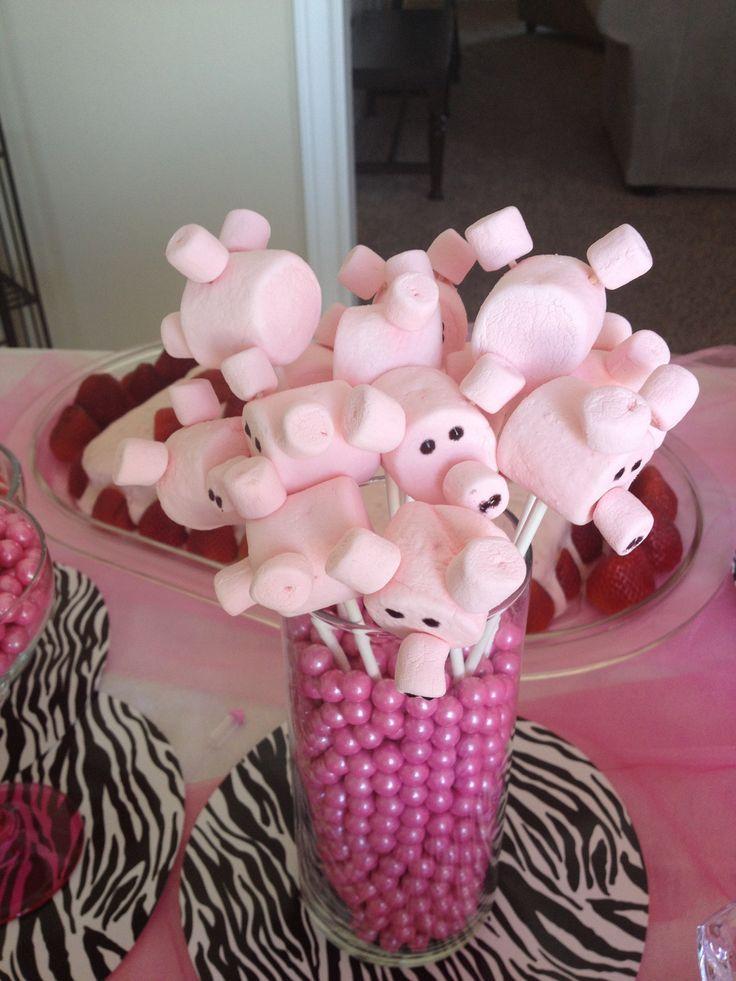 Peppa Pig a todo color | Aprender manualidades es facilisimo.com