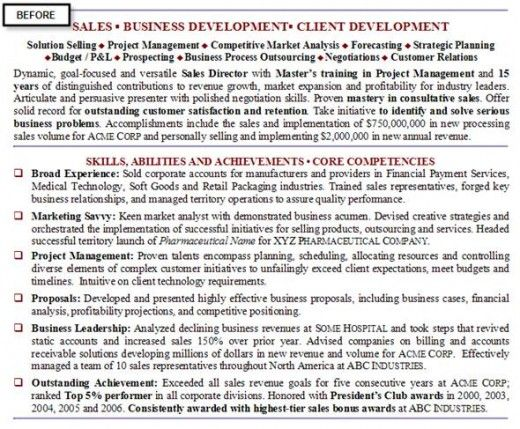 Best 25+ Resume summary ideas on Pinterest Help with resume - example of summary in resume