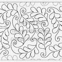 Free Long Arm Quilting Pantographs | Pantograph Quilt Patterns | Patterns Gallery