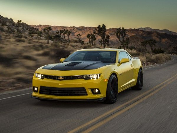 Chevrolet Camaro SS 1LE (2048x1536) Wallpaper - Desktop Wallpapers HD Free Backgrounds