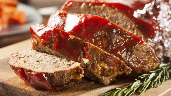 Cheddar-Jalapeno Meatloaf